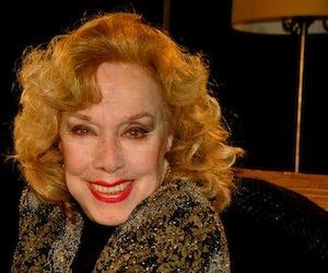 Recibió Rosita Fornés el premio Divas de la Radio