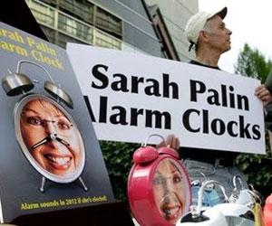 Excolaborador de Sara Palin revela que esta era mentirosa, incompetente y manipuladora