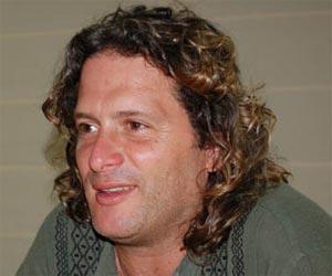 Sergio Benvenuto, Presidente del Festival Internacional de Cine Pobre Humberto Solás