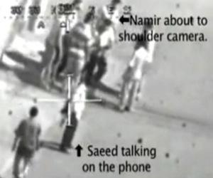 Video del asesinato en Bagdag publicados por el sitio Wikileaks