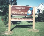 Washington, Wauconda