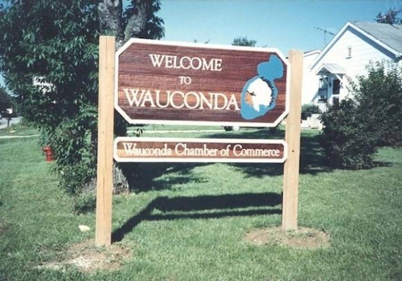 Washington, Wauconda