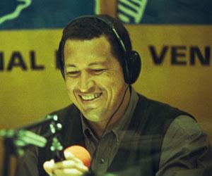 Chávez reanuda programa Aló Presidente, el primero tras padecer cáncer