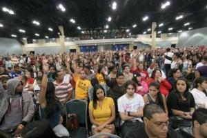 Asamblea de Estudiantes de la UPR