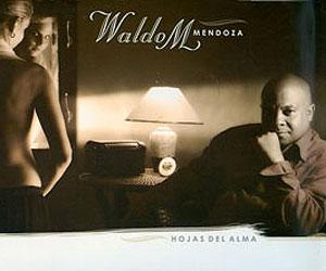CD de Waldo Mendoza