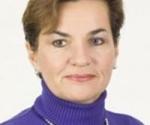 Christiana Figueres. Foto: ONU