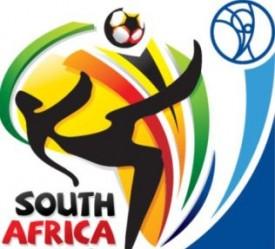 Copa Mundial de Fútbol Sudáfrica 2010