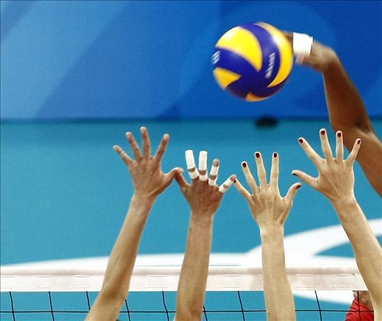 Cuba asegura presencia en mundiales sub 18, 19, 20, 21 y 23 de voleibol