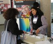 """Cumbre de los Pueblos """"Enlazando Alternativas"""" Fotos: Cubadebate"""