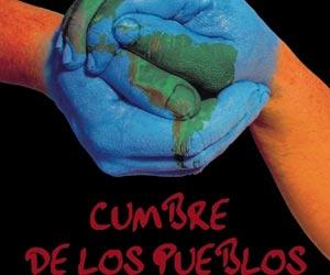 Condena Cuba acoso mediático en Cumbre de Los Pueblos