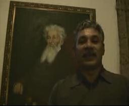 Edwin González, delegado de la Misión de Puerto Rico en Cuba