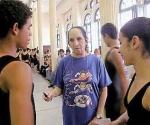 La Escuela cubana de Ballet es reconocida en todo el mundo