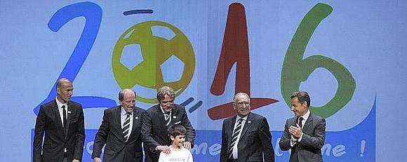 Francia Eurocopa 2016
