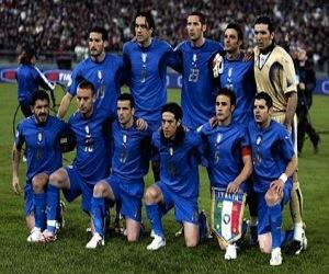 futbol a italia: