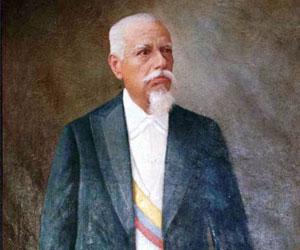 El ecuatoriano Eloy Alfaro, auténtico héroe de leyenda