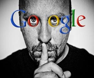 Google y la violacion de derechos de autor