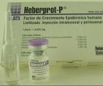 Heberprot-P, medicamento cubano