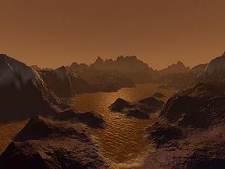 Ilustración de Titán