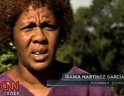 Irania Martínez García