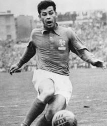 Just Fontaine, el rompe redes del Mundial de 1958