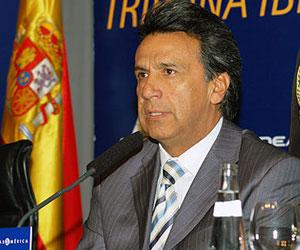 Vicepresidente de Ecuador denuncia intento de secuestro de Correa