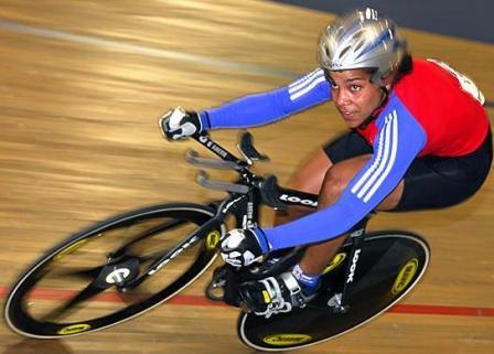 Cubanas por mejorar actuación en Copa Mundial de Ciclismo