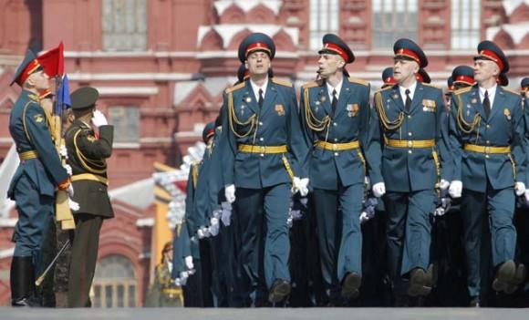 Victoria de la URSS sobre el fascismo