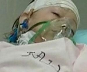 Niño holandés sobreviviente del accidente aéreo ocurrido en Libia