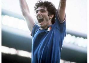 España-1982: Paolo Rossi (ITA)