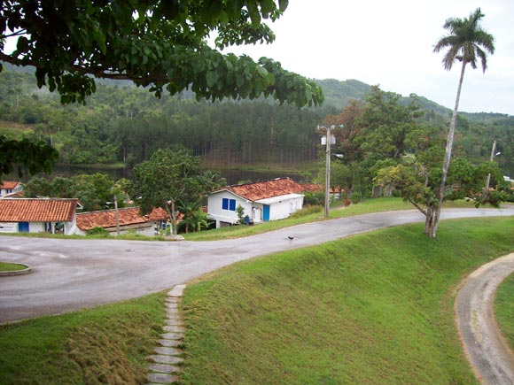 Evento Patrimonio de las Terrazas, Pinar del Río. Cuba