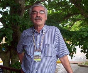 El Señor Jaime Urrutia, Director del Centro Regional de Salvaguarda del Patrimonio Inmaterial de América Latina (CRESPIAL), concedió especial importancia a la relación de la localidad con el planeta.