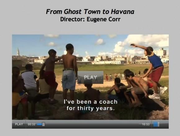 Un corto promocional de la película está presente en http://playtwopictures.com