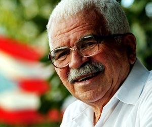 Rafael Cancel Miranda, luchador por la independencia de Puerto Rico