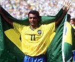 Estados Unidos-1994: Romario (BRA)