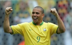 Francia-1998: Ronaldo (BRA)