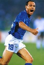 Italia-1990: Salvatore Schillaci (ITA)