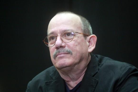 Silvio Rodríguez Foto: Santos Hernández