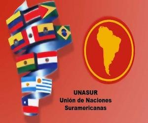 Los cancilleres de UNASUR crearon un consejo que fortalecerá la unión regional