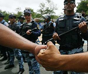 Los estudiantes puertorriqueños en huelga por sus derechos