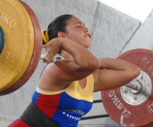 Venezuela consigue dominio del medallero en las V Olimpiadas del Deporte Cubano