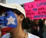 huelga estudiantes universidad de puerto rico