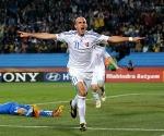 eslovaquia elimina a italia
