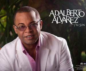 Adalberto Álvarez y su Son. Foto: Alejandro Azcuy
