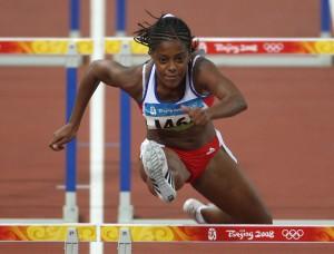 Cuba domina el Iberoamericano de Atletismo