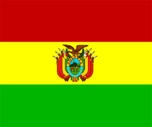 Emergencia en Bolivia por fenómeno climático La Niña