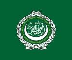 Bandera de la Liga Árabe