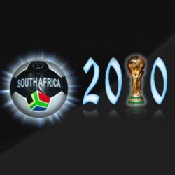 Sudáfrica-México y Uruguay-Francia abren el grupo A y el Mundial