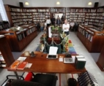 bibliotecasaramagosolo