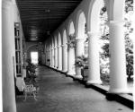 Columnas de Liborio Noval: Convento de Santa Clara, La Habana Vieja