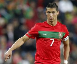 Reacción de Cristiano Ronaldo tras eliminación levantó polémica en Portugal